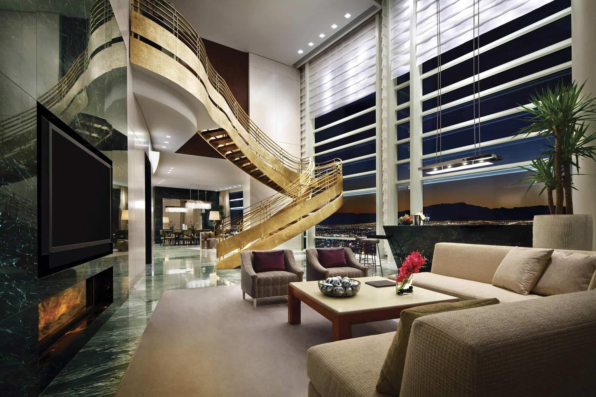 Design Hotel Las Vegas