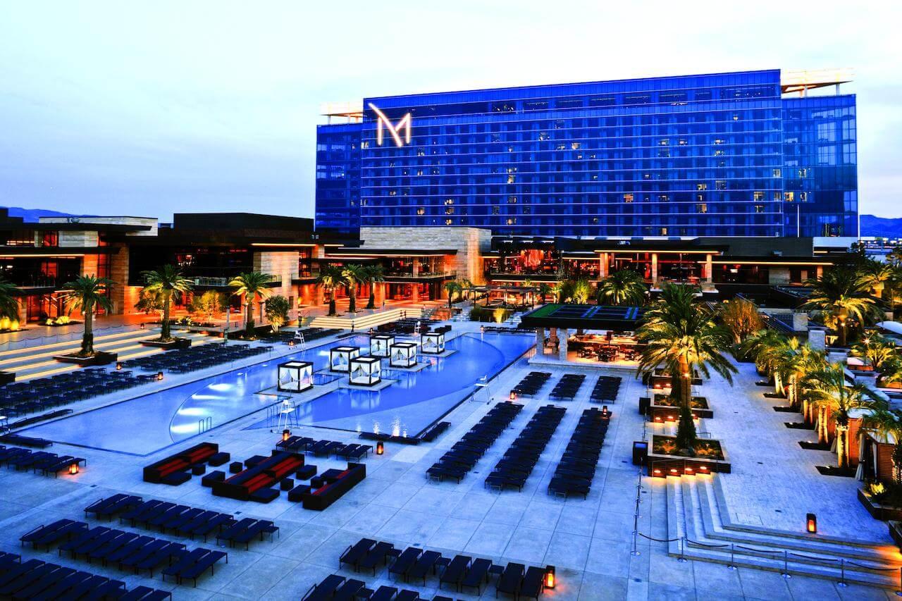 Leuk Hotel Las Vegas