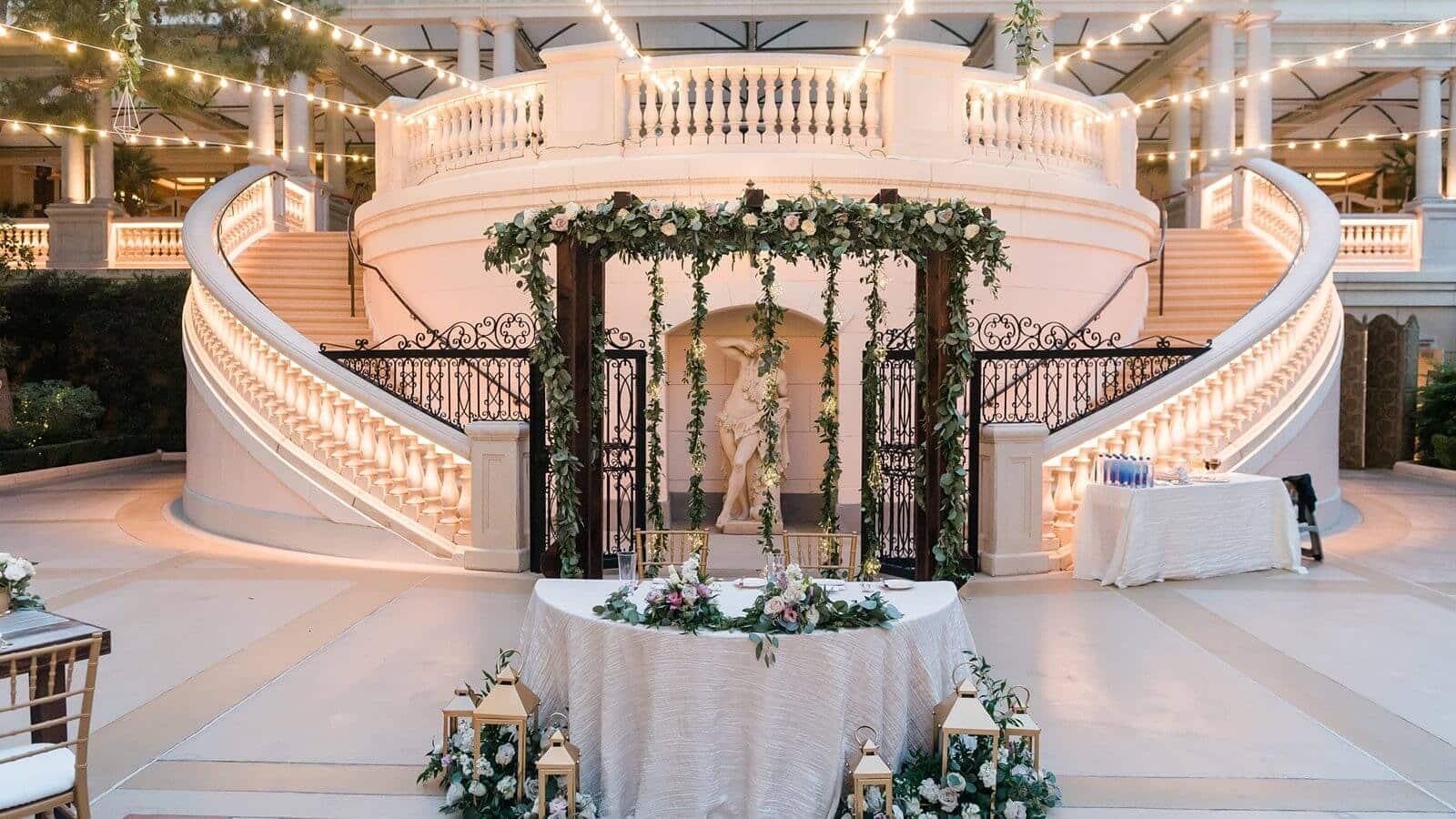 Romantisch Hotel Las Vegas
